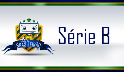 Campeonato Brasileiro 2013 Serie B Tabela Do Brasileirao
