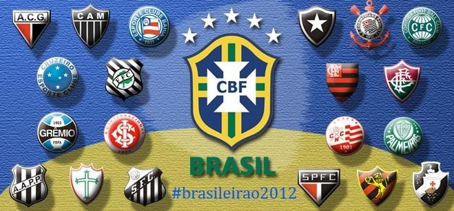 Brasileirão 2012 Série A