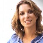 Carolina Martin, namorada do atacante Pedro
